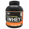 Optimum Nutrition Gold Standard 100% Whey - Extreme Milk Chocolate - 58 Servings - 748927057096
