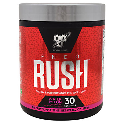 BSN Endorush - Watermelon - 30 Servings - 834266007585