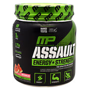 MusclePharm Sport Series Assault - Watermelon - 30 Servings - 653341416117