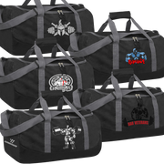 Assorted Gym Bags