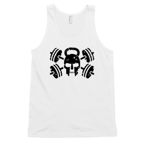 Gym Warrior Mens Tank