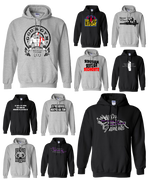 Personalized Hoodies