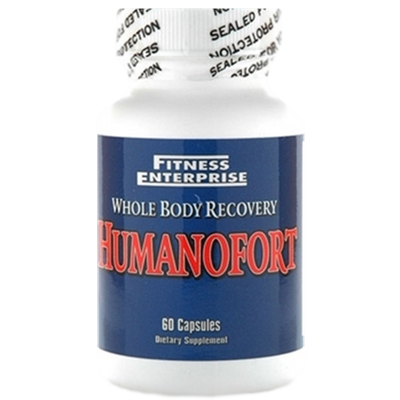 Fitness Enterprise Humanofort
