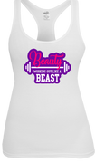 Ladies Beauty Tank
