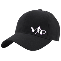 VIP4HER Cap Black & White