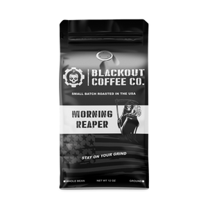 Blackout Coffee Co. Morning Reaper