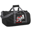 Professional Muscle Gym Bag