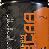 Rivalus STEAM WATERMELON 30/SERV