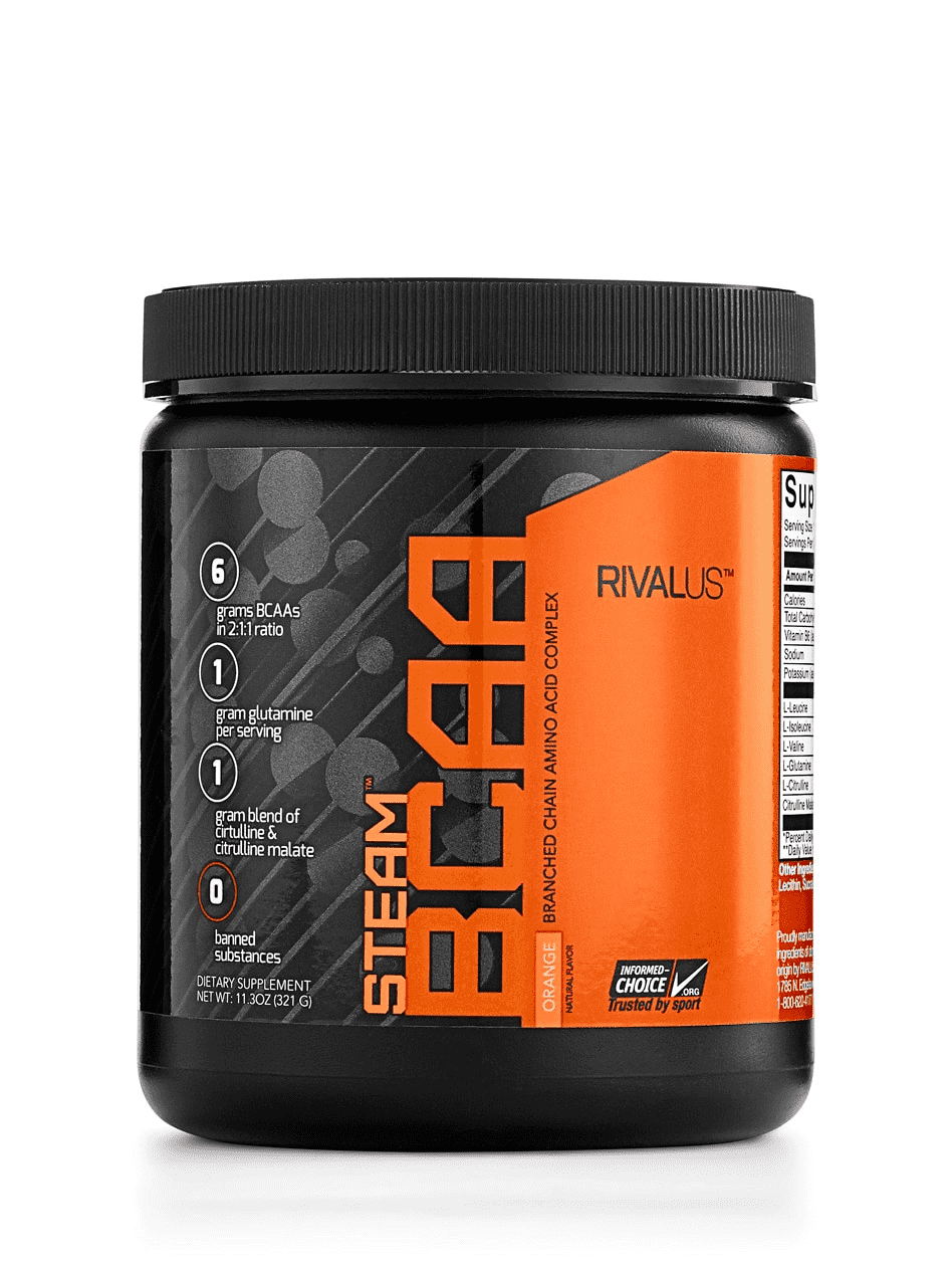 Rivalus STEAM WATERMELON 75/SERV
