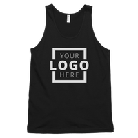 Personalized Mens Tank