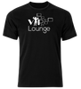 VIP Lounge Tshirt Black & White