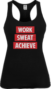 Work Sweat Achieve