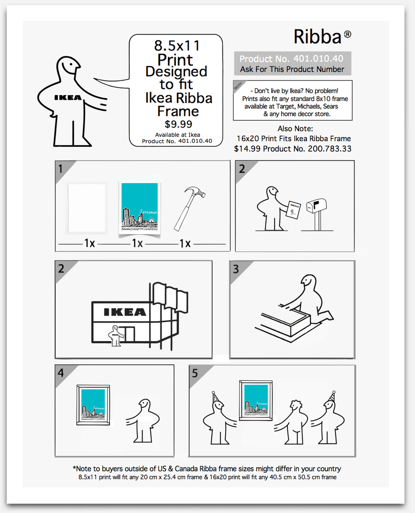 house rules art print remove shoes before entering true