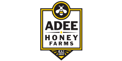Adee Honey Farms Logo