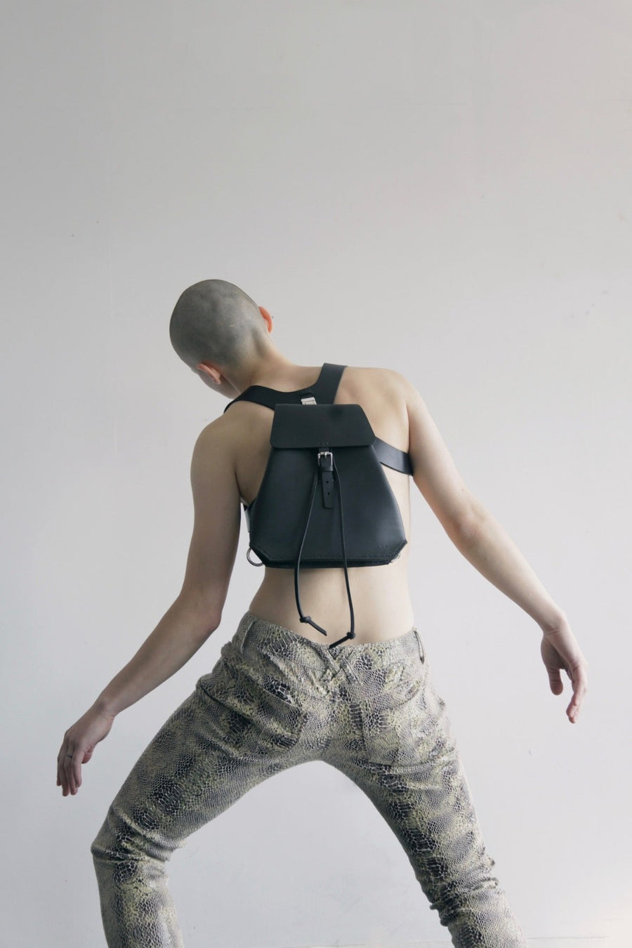 SLOW RELEASE EX-HARNESS UTILITY SET