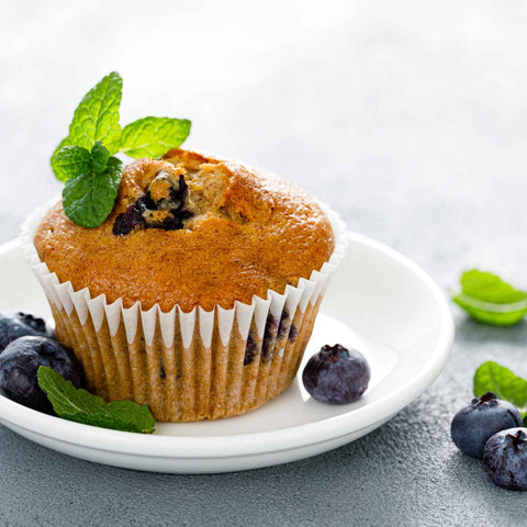 great low carb keto muffin mix