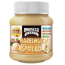 Protein Hazelnut & White Chocolate Spread - High Protein, Low Carb, Non-GMO