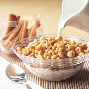 Protein Cereal. High Protein Cereal, High Fiber Cereal by Wholesome Provisions