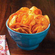 kettle style protein chips, protein crunch, bbq, wholesome provisions