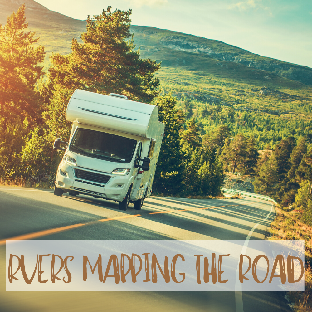 COMING OUT OF THE VIRUS, RV TRAVEL MIGHT BE JUST WHAT THE DOCTOR ORDERED