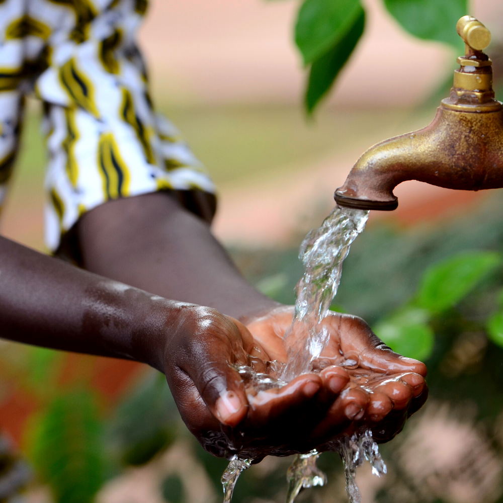 WORLD WATER DAY 2020: THE CLIMATE IS RIGHT FOR CHANGE