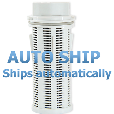 CLEAR2O GRAVITY WATER REPLACEMENT FILTER AUTO SHIP (1-Pack) - GRF201