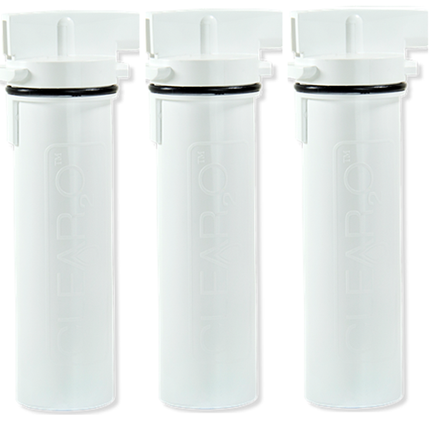 Clear2O® Replacement Water Filter (3 Pack) - CWF503