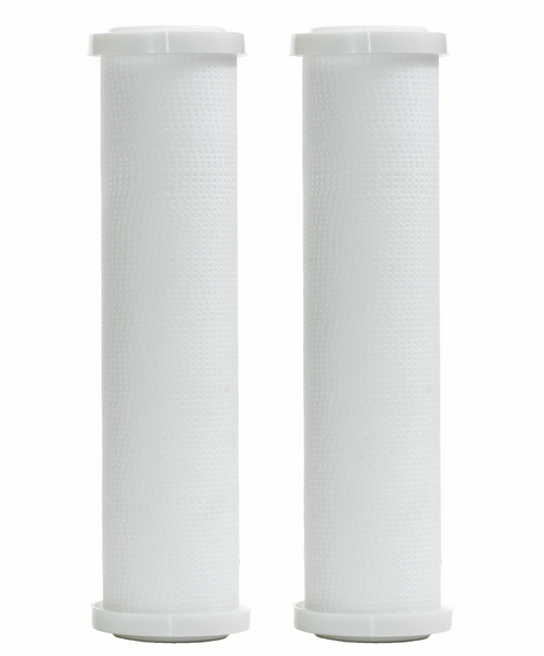 CLEAR2O® UNIVERSAL REPLACEMENT WHOLE HOUSE SEDIMENT PRE-FILTER - CPP1002  2-Pack