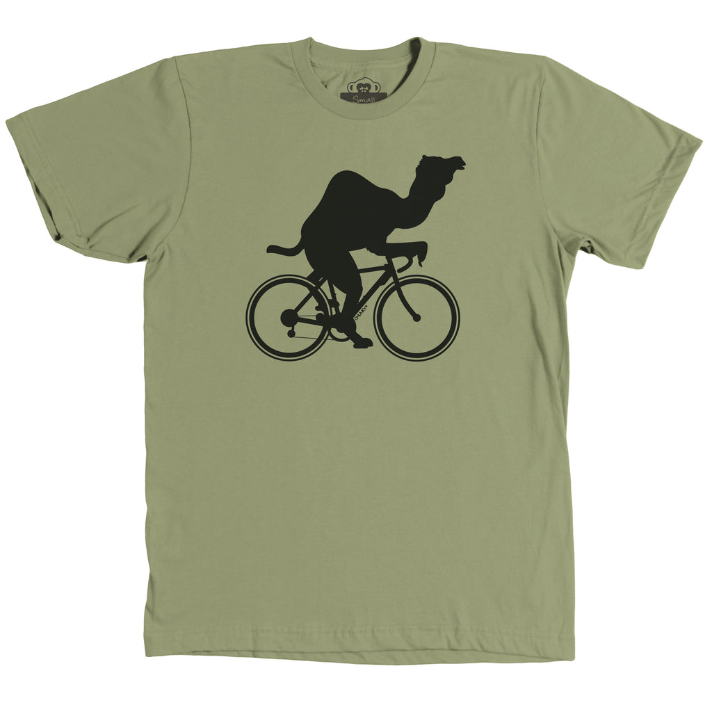 Camel Commuter (Light Olive)