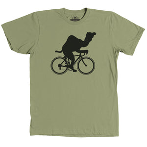 Load image into Gallery viewer, Camel Commuter (Light Olive)