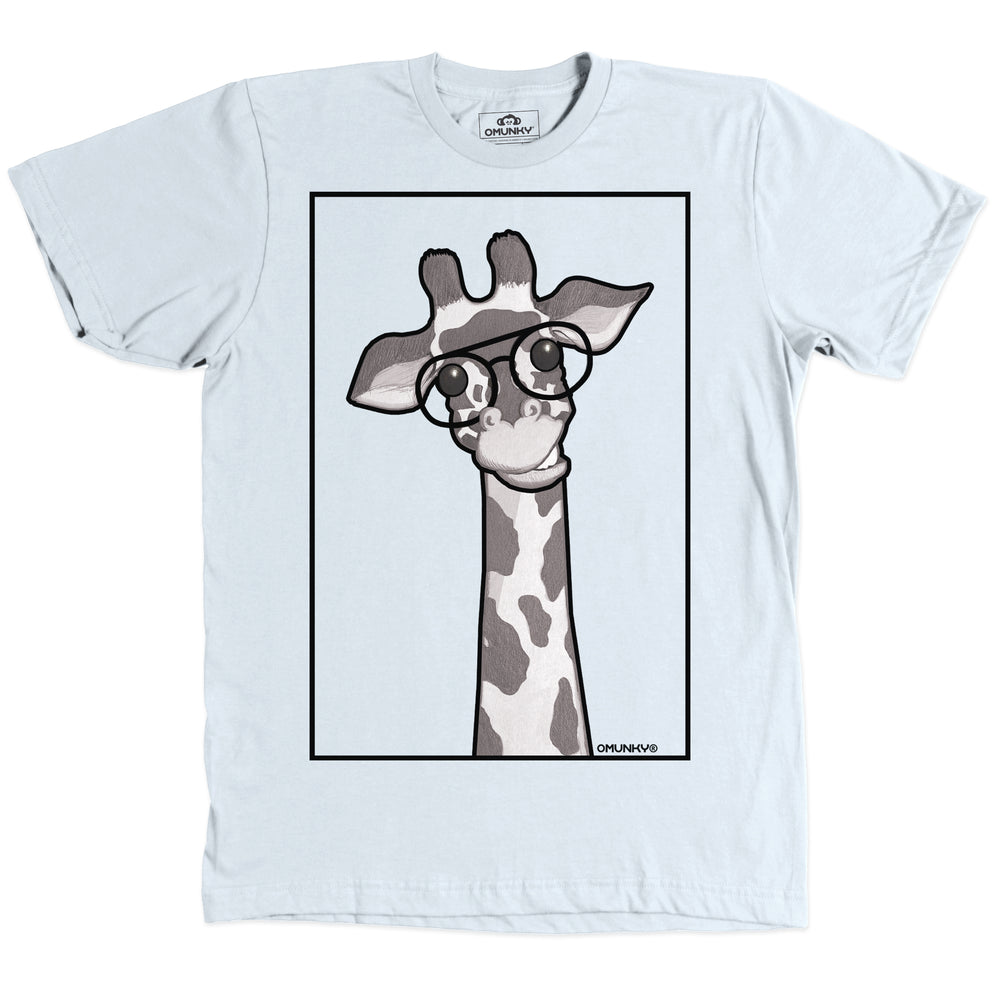 Load image into Gallery viewer, A Framed Giraffe
