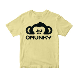 OMUNKY Logo T-Shirt Kids (Infant & Toddler)