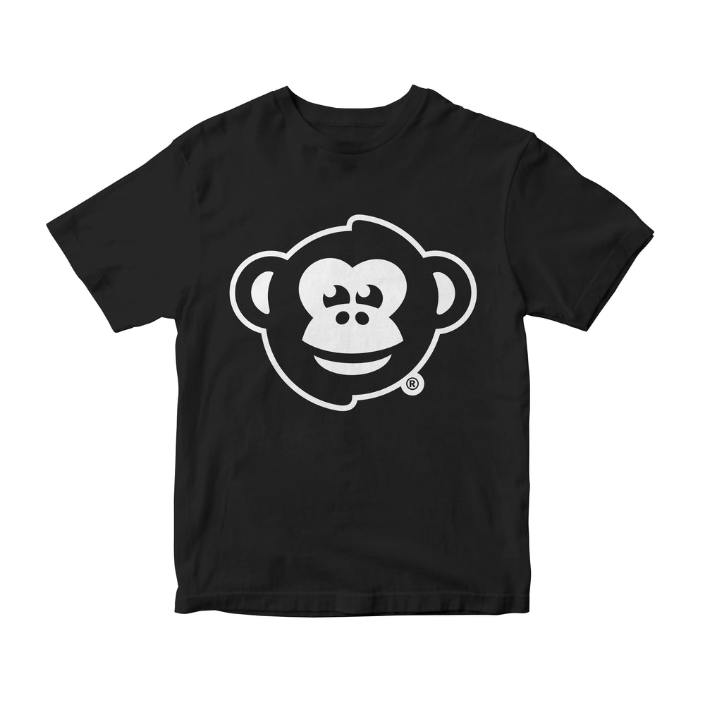 Load image into Gallery viewer, OMUNKY Logo Toddler<br/>(Black)