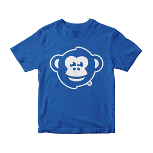 OMUNKY Logo Toddler<br/>(Royal Blue)