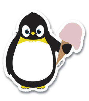 Pudgy Penguin Sticker