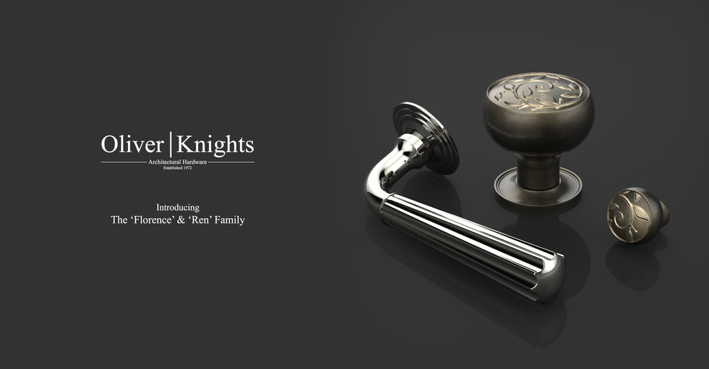 Oliver Knights present The 'Florence' & 'Ren' Family...