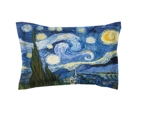 The Starry Night Bedding Duvet Cover Sets
