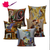 Cubism Artwork Inspired Cushion Covers