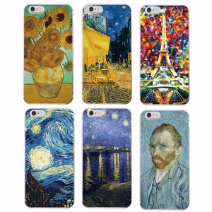Van Gogh Inspired Phone Case ~ iPhone & Samsung - Art Store