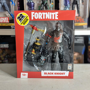 Fortnite Black Knight Action Figure