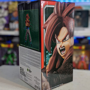 Dragon Ball GT Super Saiyan 4 Gogeta 8 Inch Statue