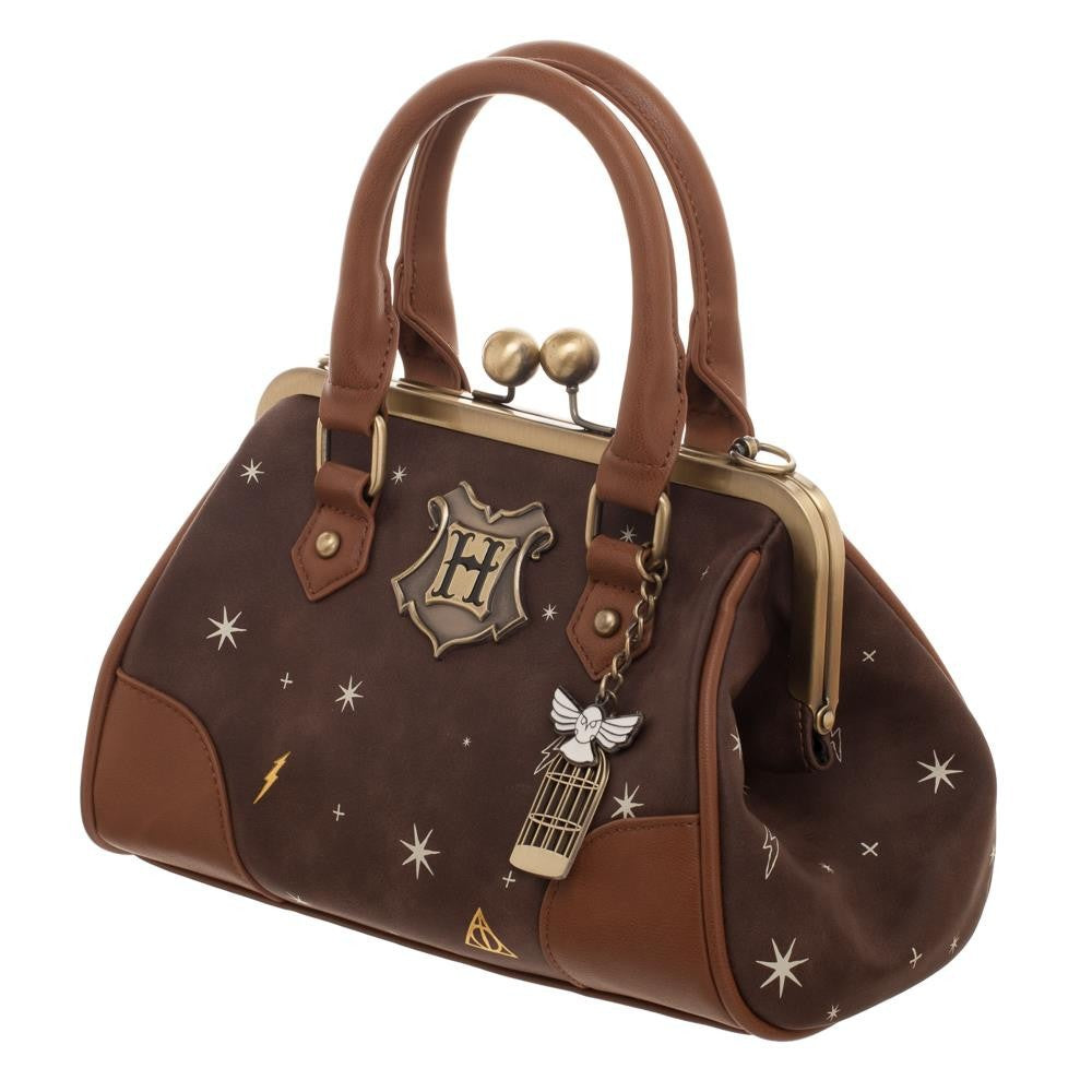 Harry Potter Celestial Kiss Lock Satchel