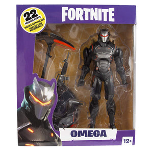 Fortnite Omega McFarlane Toys 7-Inch Action Figure