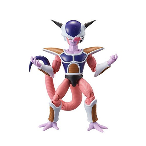 Dragon Ball Frieza 1st Form Dragon Stars Wave 9 Action Figure