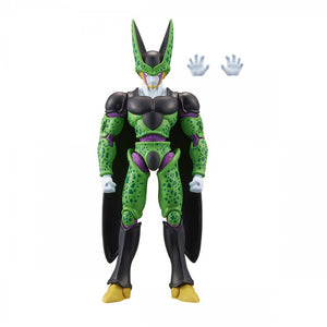Dragon Ball Stars Cell Final Form Wave 10 Action Figure