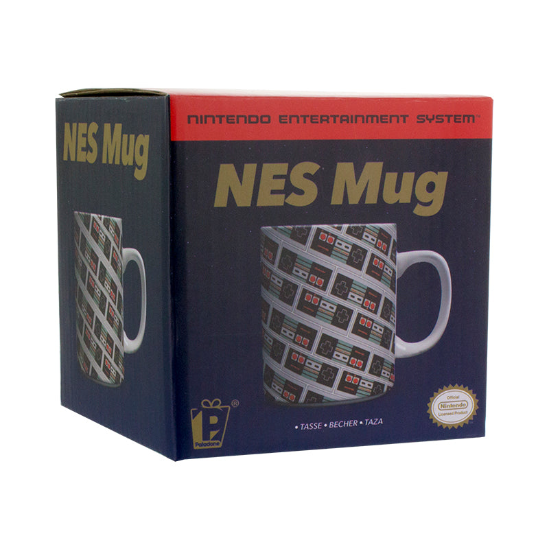 Nintendo Entertainment System Mug