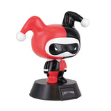 Harley Quinn 3D Character Light