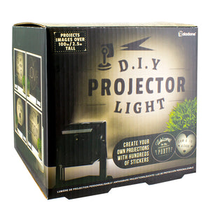 DIY Projector Light