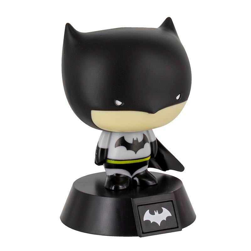 Batman 3D Character Light