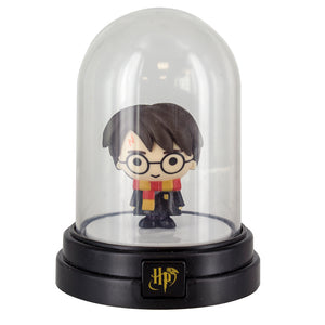 Harry Potter bell jar light out of the box